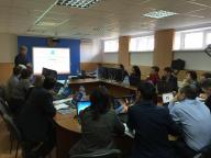 Обучение технологии BIM в г. Алматы и в г. Атырау
