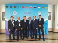I Международный форум экспертных организаций в строительстве «Экспертиза сегодня»