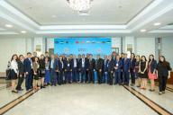 Участие в I Международном форуме экспертных организаций в строительстве «Экспертиза сегодня»