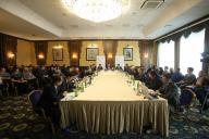 «Техникалық реттеу және құрылыс»тақырыбы бойынша V Халықаралық конференция