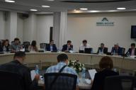 """Международый научно-практический семинар """"Энергоэффективное строительство и ЖКХ в Казахстане: вопросы современного энергосбережения"""""""