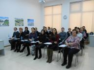 Семинар на тему «Сметное нормирование и ценообразование в строительстве Республики Казахстан на современном этапе»