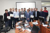 The seminar «Fundamentals and principles of building VPN. Implementation of VPN in RSE «Gosexpertiza». Active Directory Services in Windows Server 2012. Implementing Active Directory in RSE «Gosexpertiza»