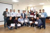 Об участии в семинаре на тему «Mikrotik Certified Network Associate (MTCNA)».