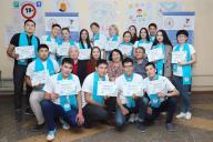 РГП «Госэкспертиза» приняло участие в республиканском молодежном семинаре-тренинге