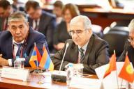 В роли эталона: итоги II международной конференции экспертных организации
