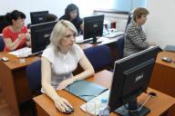 Обучение программному обеспечению SANA