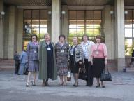 Республиканский семинар со специалистами-экспертами по сметной документации территориальных подразделений РГП «Госэкспертиза» городе Алматы.