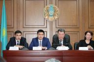 Региональное совещание с МИО