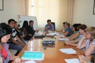 ПРОТОКОЛ № 44 Заседания Экспертного совета Филиала РГП «Госэкспертиза» по Алматинской области