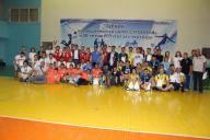 РГП «Госэкспертиза» приняла участие в турнире Комитета по делам строительства и жилищно-коммунального хозяйства