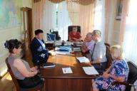 """Round table on the theme """"Combating corruption in the Republic of Kazakhstan"""""""