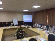 Семинар на тему «Обзор изменений в законодательстве Республики Казахстан»