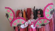 Фестиваль ко Дню языков народов Казахстана 20 сентября