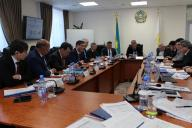 New plans for new year: heads of branches presented suggestions for improvement of activity of the Enterprise