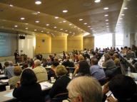 Проведен семинар с участием специалистов проектной компании «VDS»