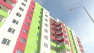 2.5 thousand new apartments built in Kostanay region in 2017
