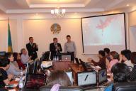 Программа по обучению BIM (building information modeling)