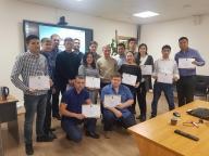 «ITIL Foundation v4 негіздері» тақырыбындағы семинарға қатысу