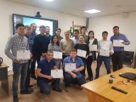 «ITIL Foundation v4 негіздері» тақырыбындағы семинарға қатысу туралы