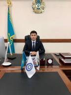 Кажкенов Куандык назначен Генеральным директором